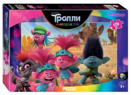 Пазл Step Puzzle Trolls - 2, 120 элементов