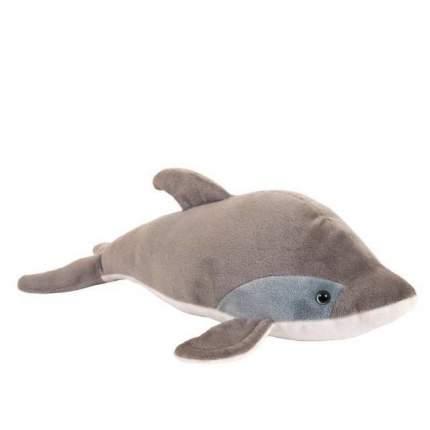 В дикой природе. Дельфин, 30 см игрушка мягкая