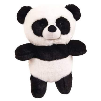 Мягкая игрушка Abtoys Флэтси. Панда, 27см