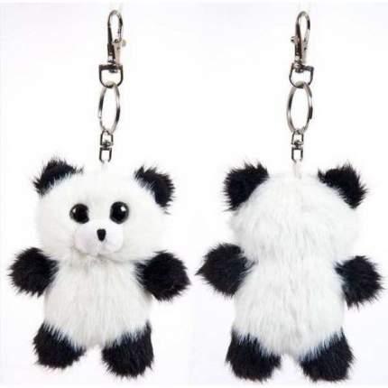 Брелок Junfa Toys Флэтси Мини, Панда с подвесом 9,5 см