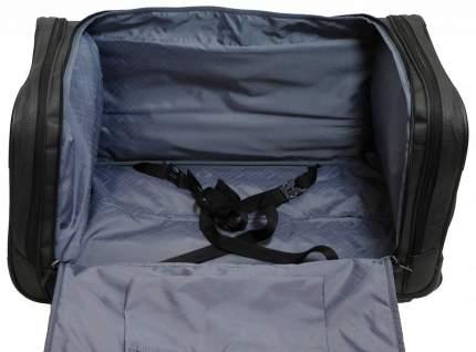 Дорожная сумка Titan Nonstop Duffle petrol 37 x 70 x 38 см