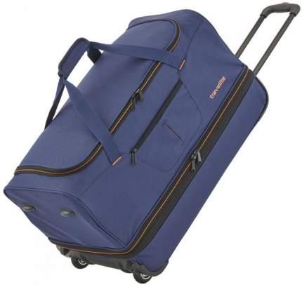 Дорожная сумка Travelite Basics navy 70 x 37 x 38 см