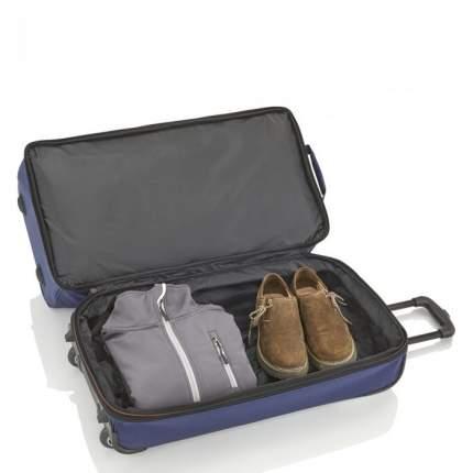 Дорожная сумка Travelite Basics black 70 x 37 x 38 см