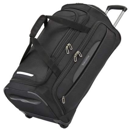 Дорожная сумка Travelite Crosslite black 69 x 33 x 36 см