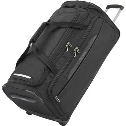 Дорожная сумка Travelite Crosslite black 79 x 38 x 39 см