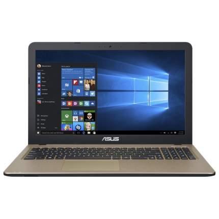 Ноутбук ASUS VivoBook F540BA-GQ626T (90NB0IY1-M08730)