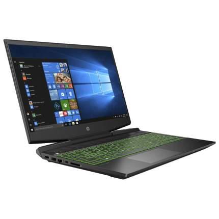 Ноутбук HP PavilionGaming 15-dk0090ur 8TY32EA