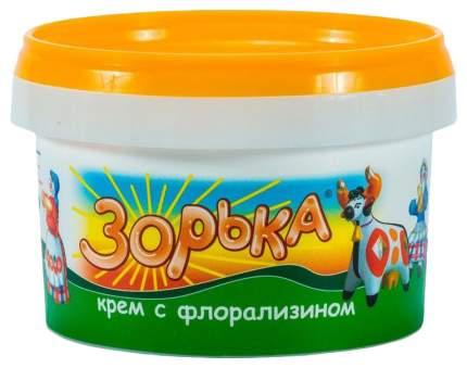 Крем Зорька для доения с флорализином 200г