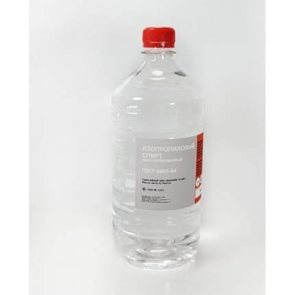 Чистящее средство для принтеров изопропиловый спирт абсолютированный ГОСТ 1л