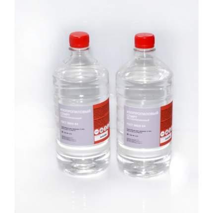 Чистящее средство для принтеров изопропиловый спирт абсолютированный ГОСТ 2л