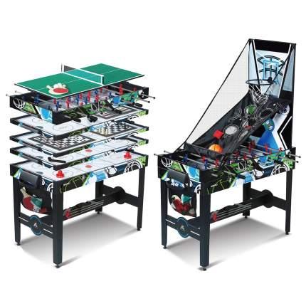 """Игровой стол - трансформер DFC FESTIVAL2 48"""" 12 в 1 JG-GT-54808"""