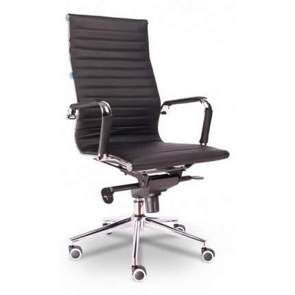 Кресло руководителя Everprof Rio M EC-03Q, черный