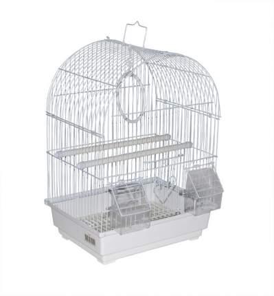Клетка для птиц KREDO A100 из окрашенной проволоки, в ассортименте, 30x23x39 см