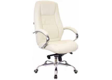 Кресло для руководителя Kron M EC-366 PU Beige