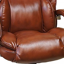 Кресло для руководителя Барон КВ-12-131112_0468