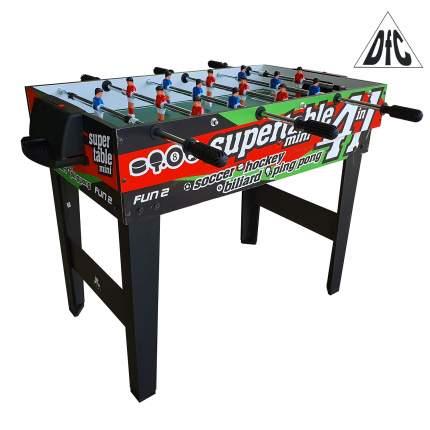 Игровой стол DFC Fun2 4 в 1