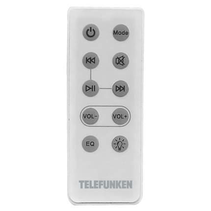 Музыкальный центр Mini Telefunken TF-PS1276B Black