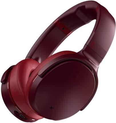 Беспроводные наушники Skullcandy Venue Wireless Over-Ear Red