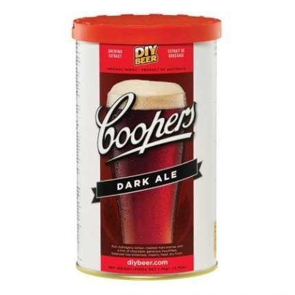 Солодовый экстракт Coopers Classic Old Dark 1,7 кг