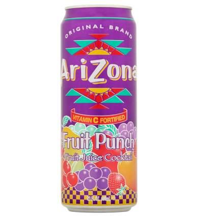 Напиток Fruit punch