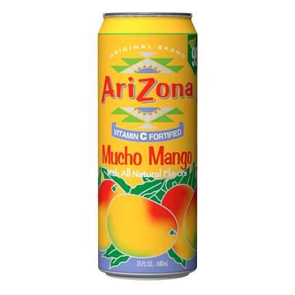 Напиток Arizona mucho mango