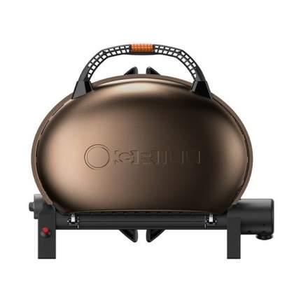 Гриль газовый O-Grill 500M-gold