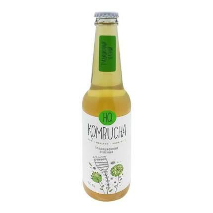 Напиток Традиционный безалкогольный зеленый