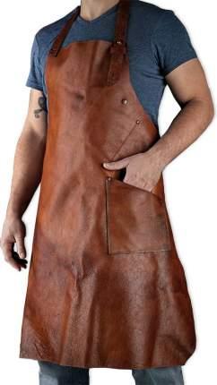 Фартук кожаный (Concretika)
