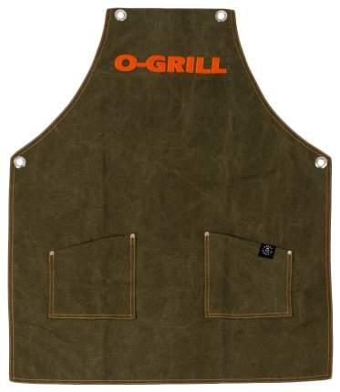 Фартук для гриля O-Grill Grillapron
