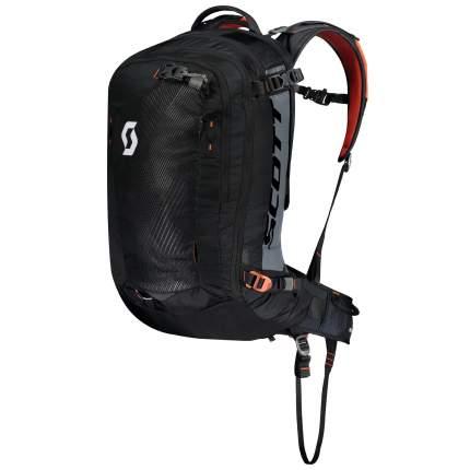 ЛАВИННЫЙ РЮКЗАК SCOTT Guide AP 30 Kit 2021 black/burnt orange 30L