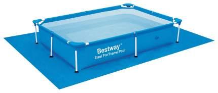 Подстилка для бассейна Bestway 58100 Bestway 290 х 211 см