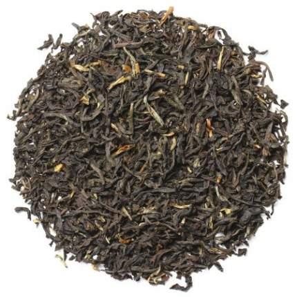 Черный чай Ассам Gold Tips, 100 г