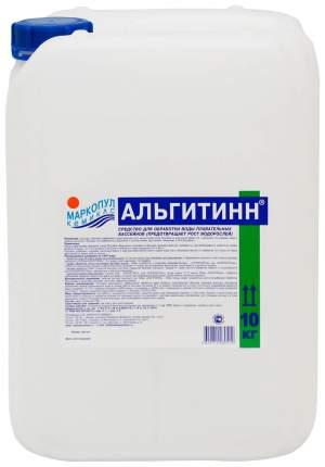 Средство для чистки бассейна МаркоКемикалс Intex 1076 Альгитинн 10 л