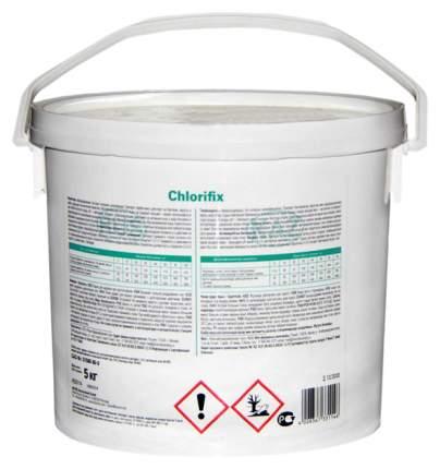 Дезинфицирующее средство для бассейна Bayrol Intex 1049 Хлорификс 5 кг
