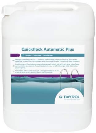 Средство для чистки бассейна Bayrol Intex 1026 Куикфлок жидкий 20 л