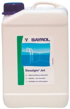 Средство для чистки бассейна Bayrol Intex 1017 Дезальгин джет 6 л