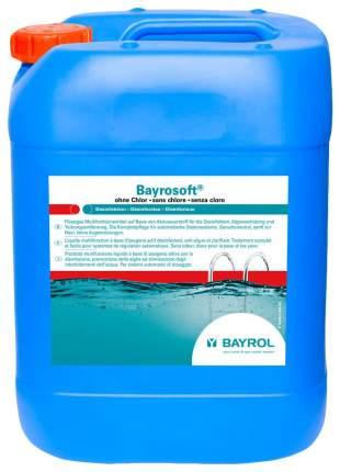 Средство для чистки бассейна Bayrol Intex 1011 Байрософт 22 л
