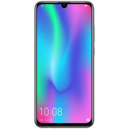 Смартфон Honor 10 Lite 64Gb Midnight Black (HRY-LX1)