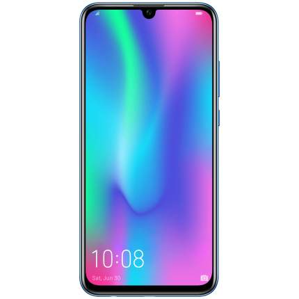 Смартфон Honor 10 Lite 64Gb Sapphire Blue (HRY-LX1)