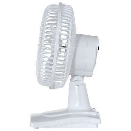 Вентилятор настольный Midea MVFD1501 white