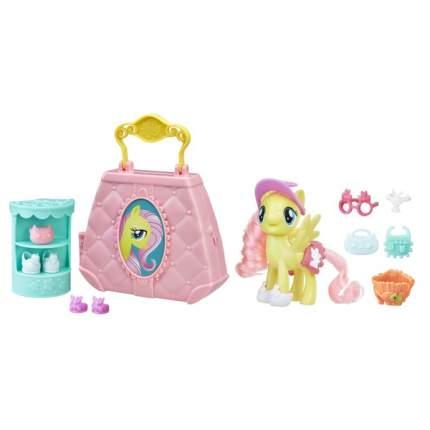 Игровой набор Hasbro My Little Pony E0187, в ассортименте