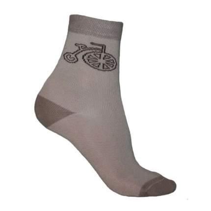 Носки детские Lapcap, цв. бежевый р.16-18