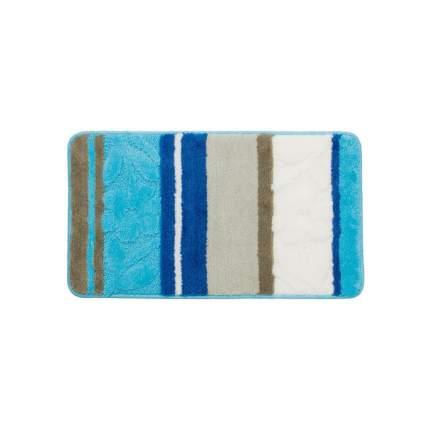 Коврик для ванной комнаты Milardo Seaside 40х70 см MMI070A