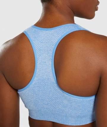 Спортивный костюм NovaSport Shop Sport, голубой, M INT