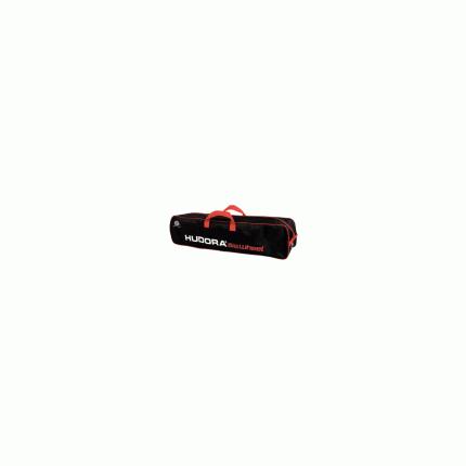 Сумка для самоката HUDORA, 200-250, красно-чёрная