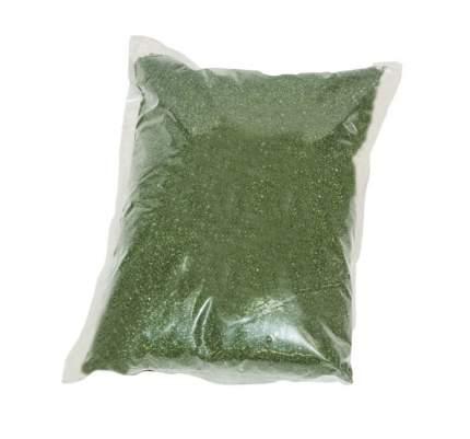 Каменная крошка Наш Кедр 6329 зеленый 10 кг