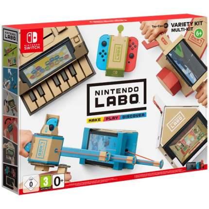 Игра Labo Toy-Con 01 Variety Kit для Nintendo Switch