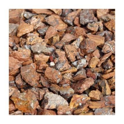 Каменная крошка Наш Кедр 5494 коричневый 10 кг