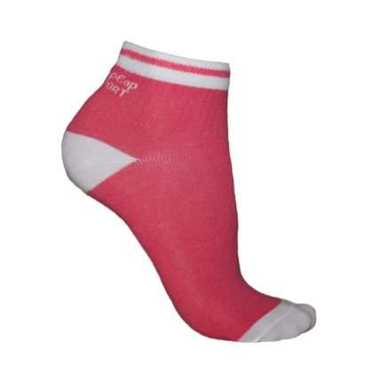 Носки детские Lapcap, цв. розовый р.20-22