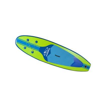 Доска для серфинга HUDORA SUP, надувная, 320 см
